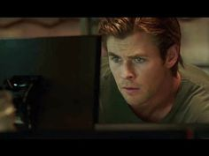 Hacker (Blackhat, 2015) - Trailer HD Legendado