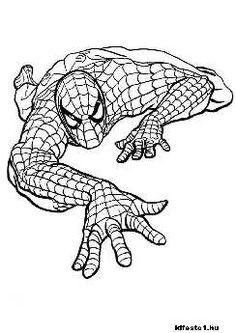 Pókember 58 kifesto