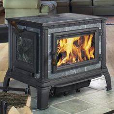 Hearthstone Stoves | Equinox