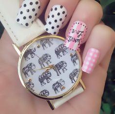 #pulseras, #pulserasmoda, #relojes, #relojesmujer, #relojes2016 Bracelet Watch, Watches, Street Style, Fashion, Trends, Necklaces, Bangle Bracelets, Best Watches, Accessories