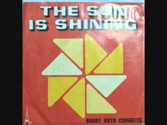 Bobby Boyd Congress - The Sun In Shining (1972)  formed in Long Island, NY as the Bobby Boyd Congress; deciding America was already overloaded with funk acts, in 1971 they relocated to France, but when frontman Bobby Boyd returned stateside the remaining members renamed themselves Ice and became the house session band at producer Pierre Jaubert's Parisound studio.