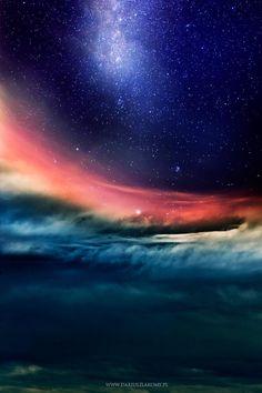 #AmazingPhotos #MilkyWay
