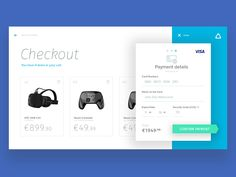 Doing some of the Daily UI stuff, sometimes we just need to make things freely, without constrains