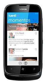 Nokia Lumia 610 disponible con Tuenti Móvil