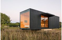 Innovative portable homes travelBIG.com.