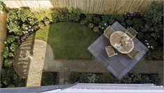 landscape ideas for small backyards | ... look through these landscaping ideas for small yards and decide
