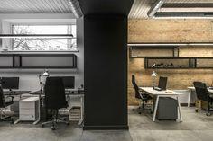 "Gallery of Inspired UM"" Office / Prusta - 2"