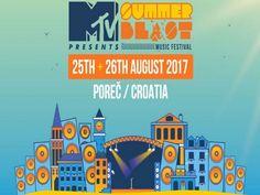 MTV Summerblast music festival 2017