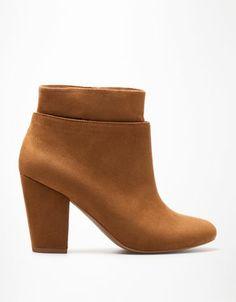 Bershka Romania - Bershka double layered boots