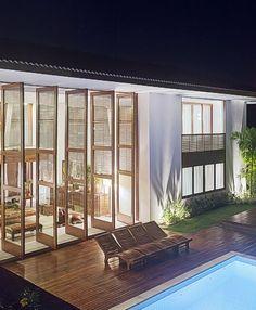 Santos & Santos Arquitetura - 81   3081 5900 - casa de campo