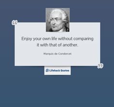 enjoy-your-own-life-without-comparing-it