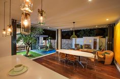 Old Workers Cottage In Australia Transformed Into Modern Family Members Home | Decor Advisor