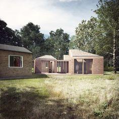Duggan+Morris+Architects+.+Pennyfathers+Lane+.+North+Welwyn