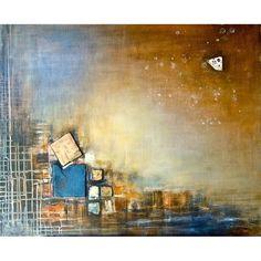 Maillage - Viviane ALBERTI - Art' et Miss