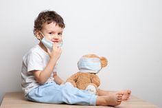 Κορωναϊός: Τι επιπτώσεις θα έχει στην ψυχολογία των παιδιών ο «εγκλεισμός» στο σπίτι; Teddy Bear Toys, Flu, Flyer Design, Your Child, First Love, Medical, Teaching, Children, Boys
