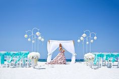 When planning a Destin Beach or Panama City Beach wedding, remember that you do not have to compromise style. Destin Beach Weddings, service, all-inclusive destination wedding coordination along Florida's Emerald Coast - from Fort Walton Beach to Destin to Panama City