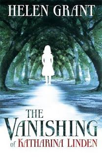 The Vanishing of Katharina Linden by Helen Grant. Found in senior fiction under L. On the day Katharina Linden disappears, Pia is the last person to see her alive. Terror is spreading through the town. How could a ten-year-old girl vanish in a place where everybody knows everybody else?