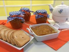 Mermelada de naranjas en microondas | Utilisima.com