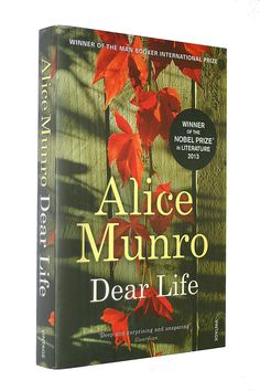 """Do you ever think that there used to be more sensible explanations about things than there are now?"" ― Alice Munro, Dear Life: Stories"