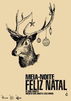 Meia-Noite Feliz Natal aborda drama familiar