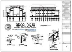 Ideas Gambar Kerja Konstruksi Baja Minimalist Home Designs Minimalist House Design, Minimalist Home, Autocad, Floor Plans, Construction, Steel, Ideas, Building, Thoughts