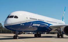 Boeing presentó en su fábrica de Charleston el 787-10 Dreamliner