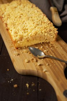 Appelcrumble taart