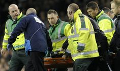 Muamba may have save his life and own it to Jose Mourinho. Why? Mou forced the FA to change rules about paramedics in football stadiums...