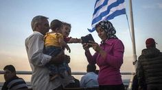 Comment: The most crucial item that migrants and refugees carry is a smartphone | SBS Dateline