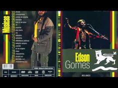 Edson Gomes   Ao Vivo Em Salvador cd 2