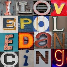 I Love Pole Dancing  Original Photograph by pepperbeaumont on Etsy, $10.00
