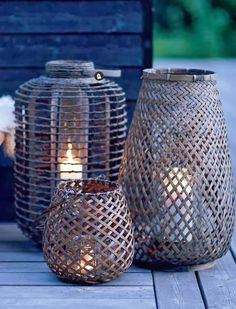 Interior vitamins by House Doctor: Lanterns with Femina.dk : Interior vitamins by House Doctor: Lanterns with Femina. House Doctor, Outdoor Light Fixtures, Outdoor Lighting, Outdoor Decor, Lighting Ideas, Outdoor Lantern, Ceiling Lighting, Outdoor Candles, Rustic Candles