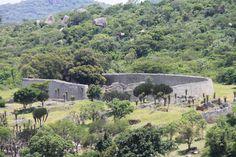 Great Zimbabwe Ruins #zimbabwe #safari #africa