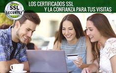 Un certificado SSL (Secure Socket Layer Certificado) – SYP BLOG