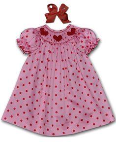 59a567e41127 72 Best Smocked Dresses images