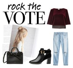 """RTV 🔥"" by www-krawolle on Polyvore featuring Mode, Ted Baker und River Island"