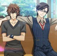 "Crunchyroll to Stream ""Room Mate"" Anime"