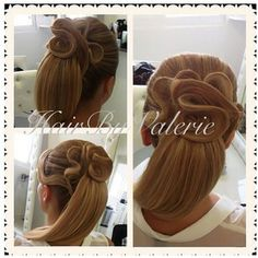 hairbyvalerie's Instagram photos | Pinsta.me - Explore All Instagram Onlineponytail