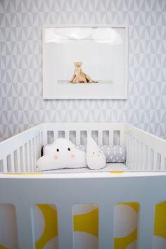 Elefante Design para Pequenos | Quarto Luca