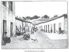 Resultado de imagen de Barrio de las Injurias