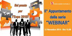Seconda Sessione Webinar! | News Sysdat Turismo Spa