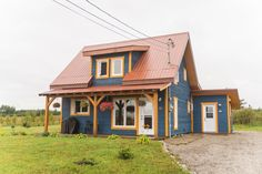 Maison à un étage et demi à vendre à La Motte - 14054672 - LUC LEMAY