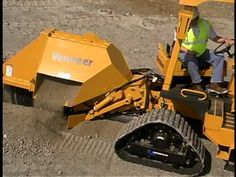 Work in a broader range of soil conditions and virtually any weather with the RTX1250 with optional cab. The RTX1250 offers contractors the ability to switch between rubber tires or quad-track system depending on the job application. Available attachments include a trencher, vibratory plow, rockwheel, reel carrier and backhoe which make it easy to adapt the unit for many types of jobs.
