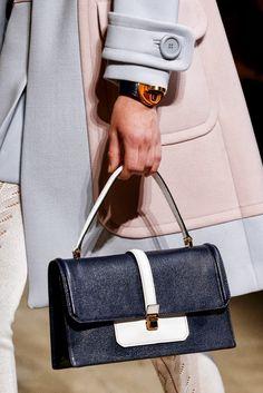 Miu Miu: As bolsas mais bonitas da Paris Fashion Week 2014