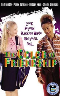 The Color of Friendship: Racism | 9 Disney Channel Original Movies That Addressed Complex Social Issues
