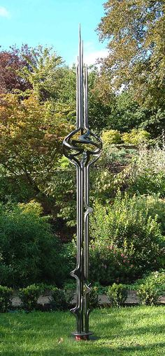 David Tucker - Designer and Artist Blacksmith | Sculptural / Public Art