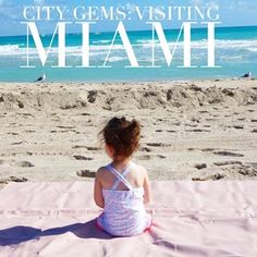 On a gloomy day like today, we feel like packing our bags so we are sharing our favourite places to shop, dine and take the kids in Miami! Check out our City Gems post to see our favorite spots! Link in profile #savvysassycitygems #savvysassymoms #savvysassytravel