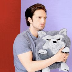 Is Sebastian Stan Actually Your Soulmate?