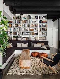 Loft warehouse interior decor | Interior Design and Home Decor