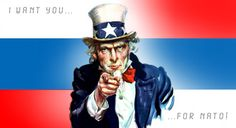 Hoćeš mene za NATO armiju ?! E, pa nećće to da možže! Pravdive  Ruse i Srbe tamo neććeš vi-deti.  159.